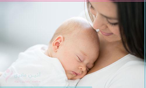 قبل از اقدام به بارداری چه باید کرد؟